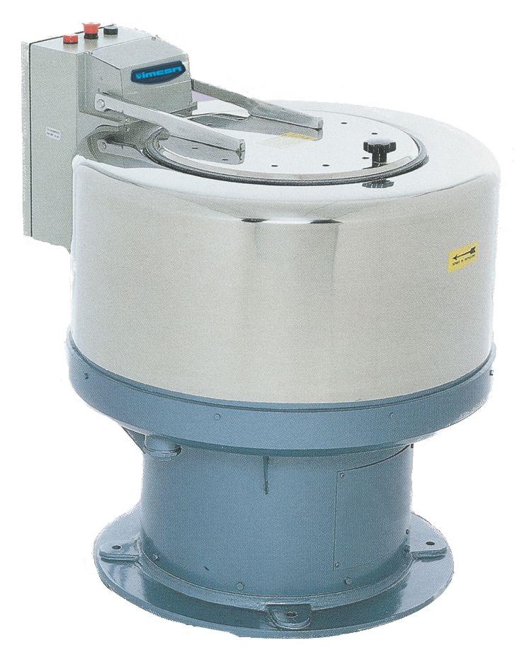 storcator model zp 450