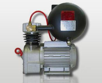 compresor aer pentru masina curatat chimic