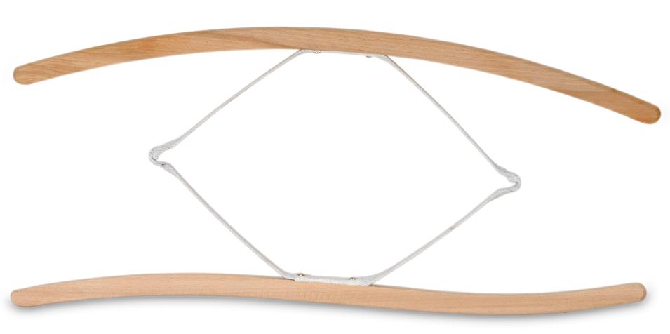 intinzator maneci din lemn pentru manechin